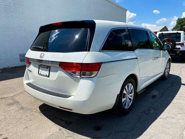 2015 Honda Odyssey EX-L Madison, NC 1