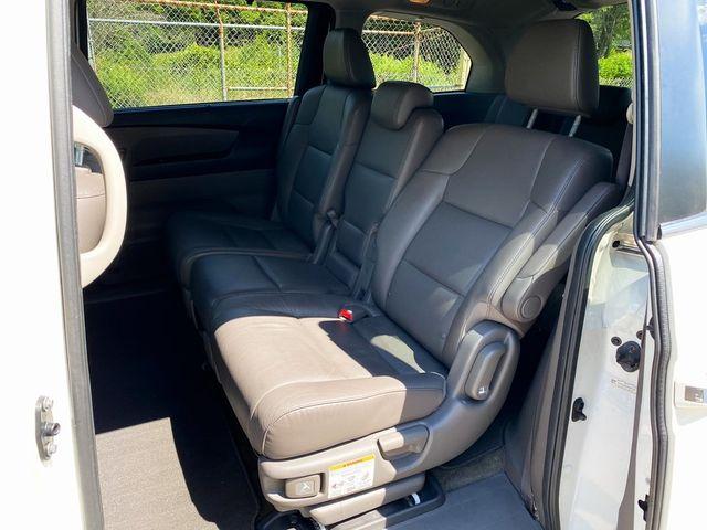 2015 Honda Odyssey EX-L Madison, NC 19