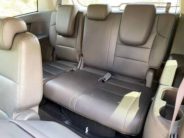 2015 Honda Odyssey EX-L Madison, NC 20