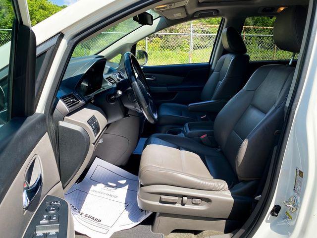 2015 Honda Odyssey EX-L Madison, NC 22