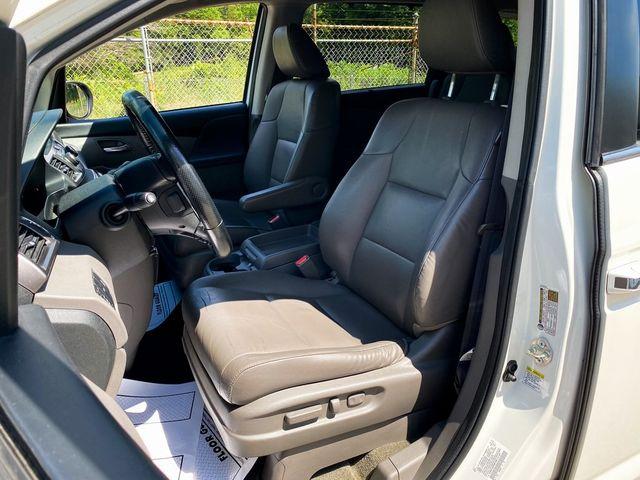2015 Honda Odyssey EX-L Madison, NC 23