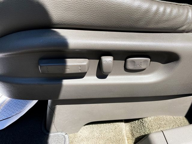 2015 Honda Odyssey EX-L Madison, NC 25