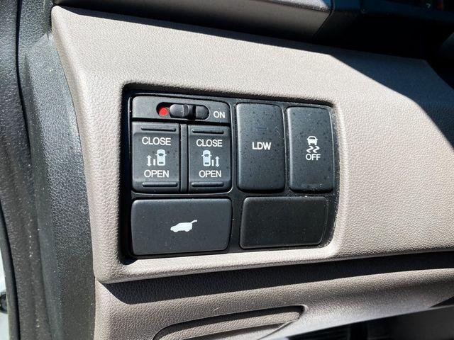 2015 Honda Odyssey EX-L Madison, NC 26