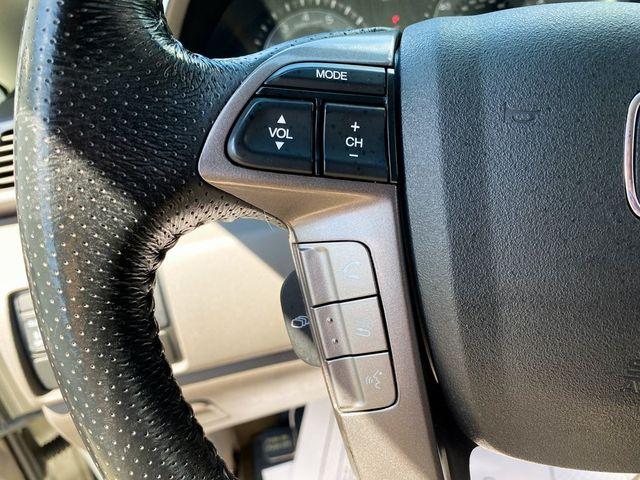 2015 Honda Odyssey EX-L Madison, NC 27
