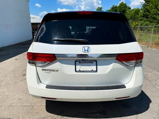 2015 Honda Odyssey EX-L Madison, NC 2