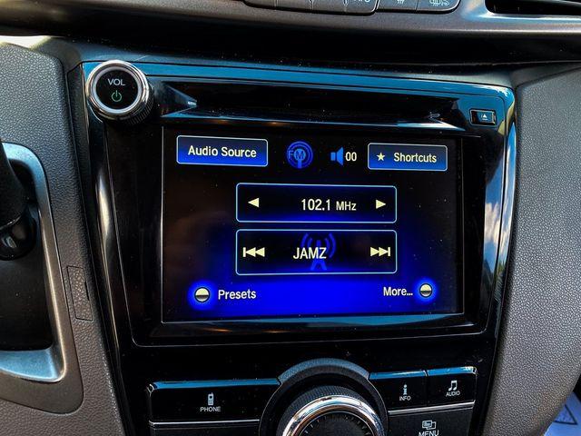 2015 Honda Odyssey EX-L Madison, NC 30