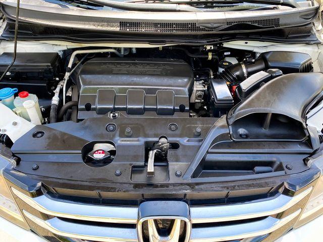 2015 Honda Odyssey EX-L Madison, NC 35