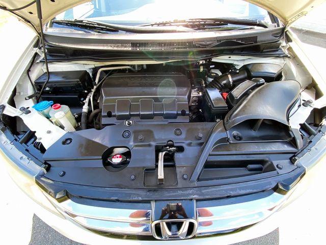 2015 Honda Odyssey EX-L Madison, NC 38