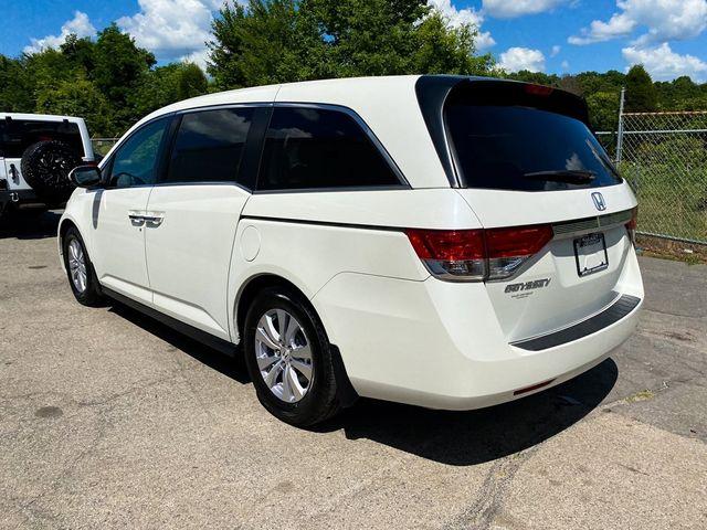 2015 Honda Odyssey EX-L Madison, NC 3