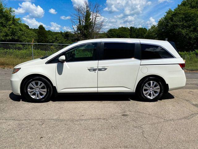 2015 Honda Odyssey EX-L Madison, NC 4