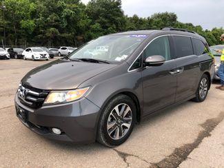 2015 Honda Odyssey Touring Madison, NC