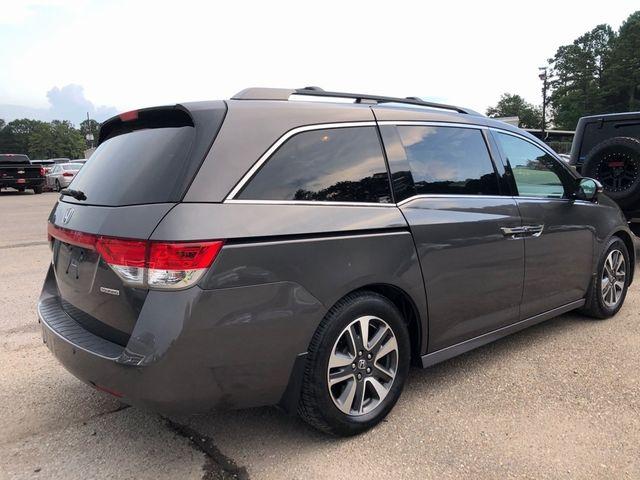 2015 Honda Odyssey Touring Madison, NC 3