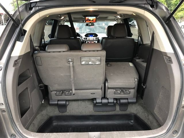 2015 Honda Odyssey Touring Madison, NC 5
