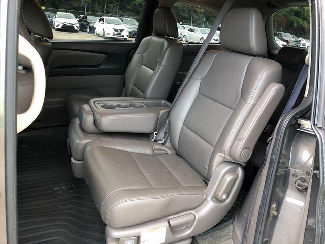 2015 Honda Odyssey Touring Madison, NC 6