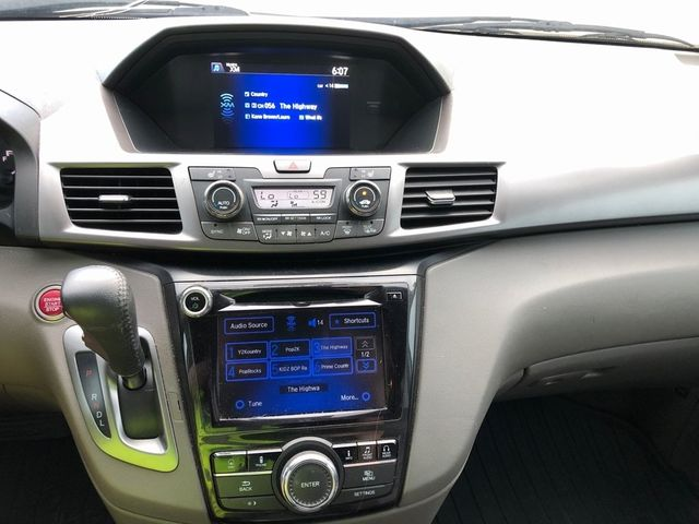 2015 Honda Odyssey Touring Madison, NC 8