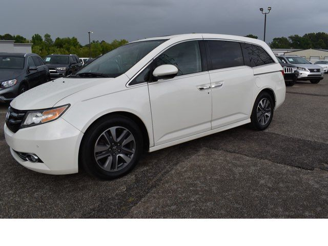 2015 Honda Odyssey Touring Elite in Memphis, Tennessee 38128