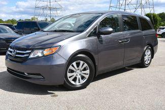 2015 Honda Odyssey EX-L in Memphis, Tennessee 38128