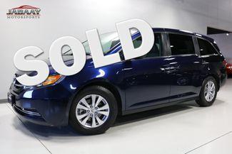 2015 Honda Odyssey EX-L Merrillville, Indiana