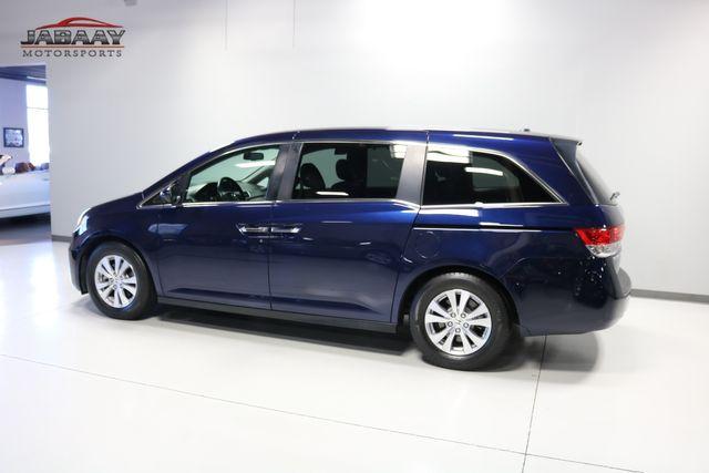 2015 Honda Odyssey EX-L Merrillville, Indiana 40