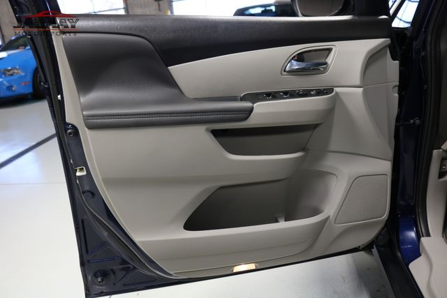 2015 Honda Odyssey EX-L Merrillville, Indiana 30
