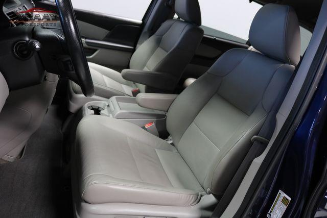 2015 Honda Odyssey EX-L Merrillville, Indiana 11