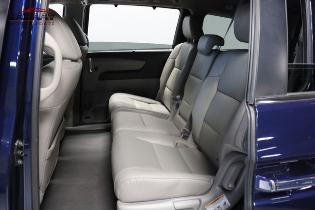2015 Honda Odyssey EX-L Merrillville, Indiana 12
