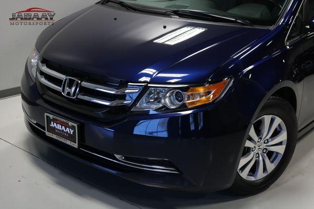 2015 Honda Odyssey EX-L Merrillville, Indiana 33
