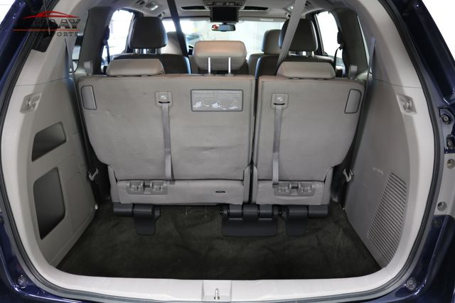 2015 Honda Odyssey EX-L Merrillville, Indiana 28