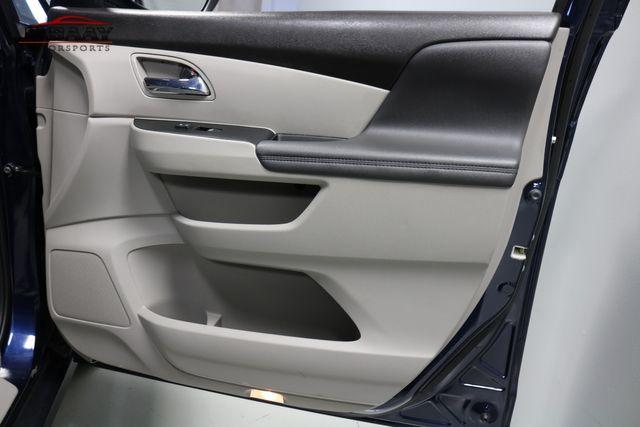 2015 Honda Odyssey EX-L Merrillville, Indiana 31