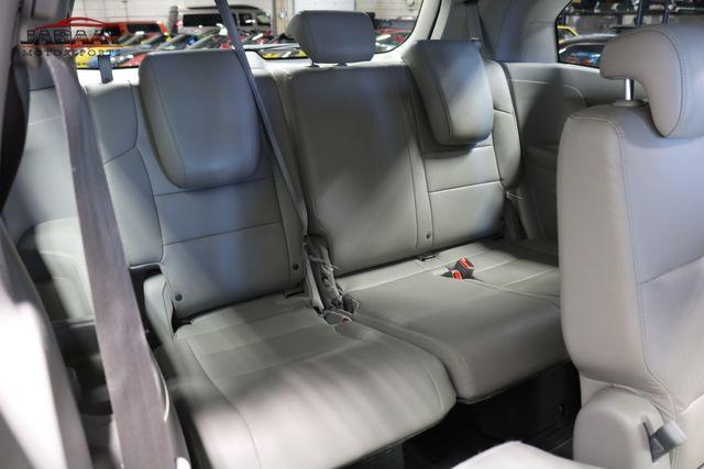 2015 Honda Odyssey EX-L Merrillville, Indiana 15