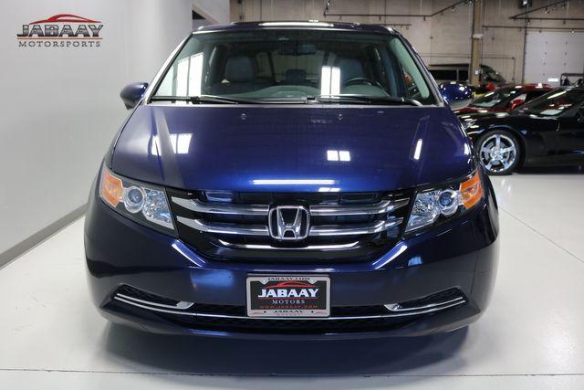 2015 Honda Odyssey EX-L Merrillville, Indiana 7