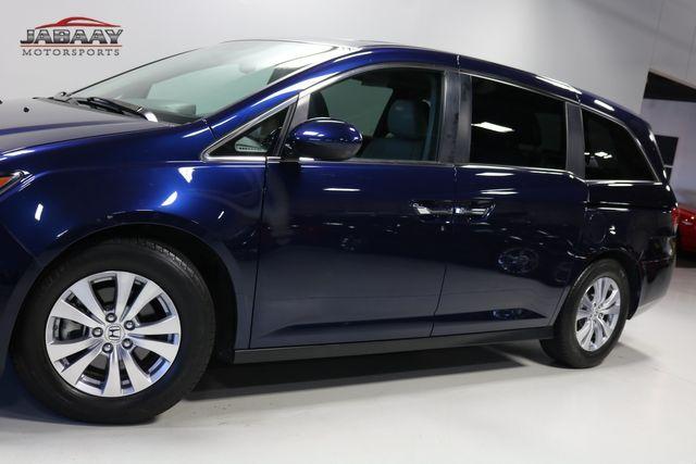 2015 Honda Odyssey EX-L Merrillville, Indiana 34