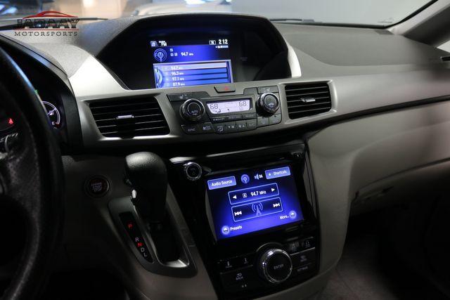 2015 Honda Odyssey EX-L Merrillville, Indiana 23