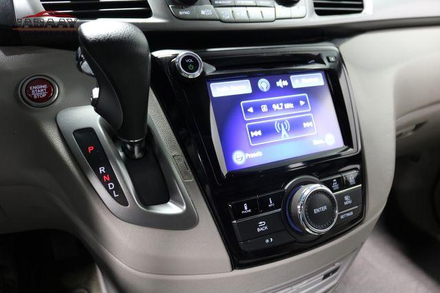 2015 Honda Odyssey EX-L Merrillville, Indiana 25