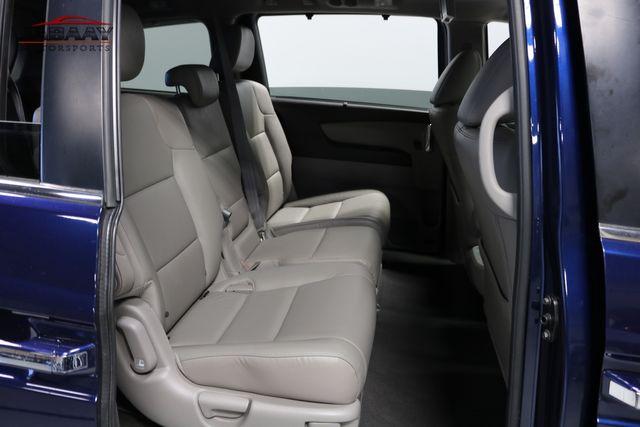 2015 Honda Odyssey EX-L Merrillville, Indiana 16