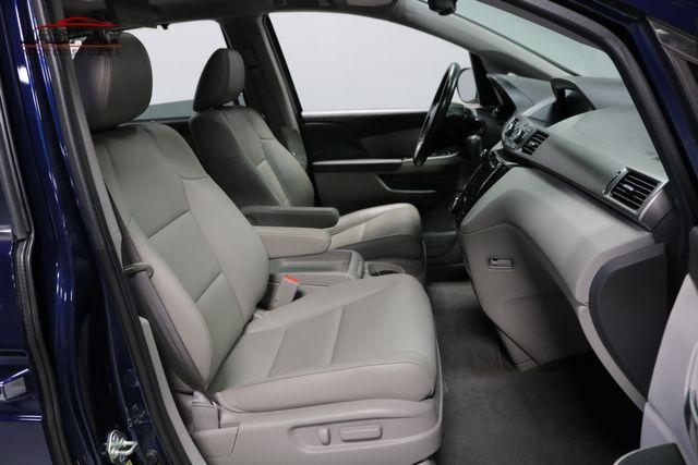 2015 Honda Odyssey EX-L Merrillville, Indiana 18