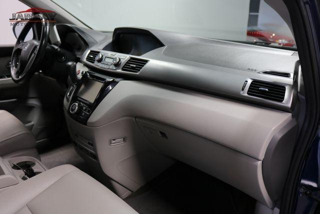 2015 Honda Odyssey EX-L Merrillville, Indiana 19
