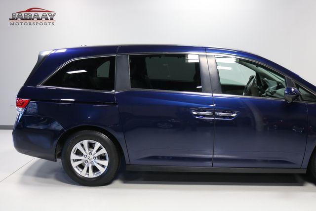 2015 Honda Odyssey EX-L Merrillville, Indiana 41