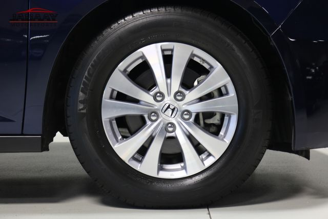 2015 Honda Odyssey EX-L Merrillville, Indiana 50