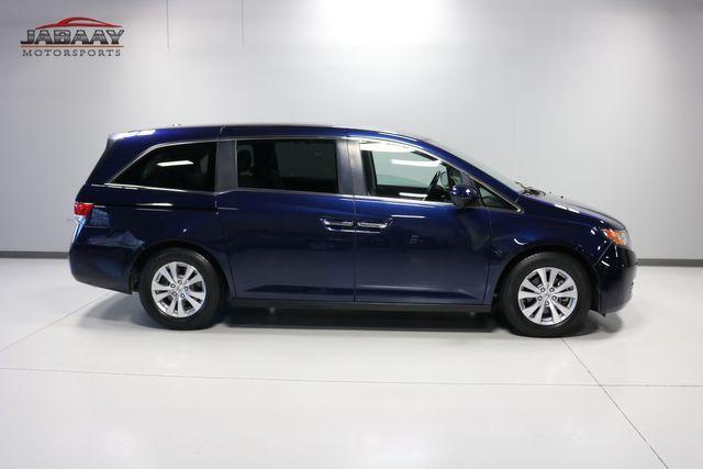 2015 Honda Odyssey EX-L Merrillville, Indiana 45