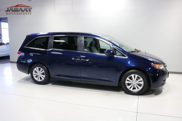 2015 Honda Odyssey EX-L Merrillville, Indiana 46