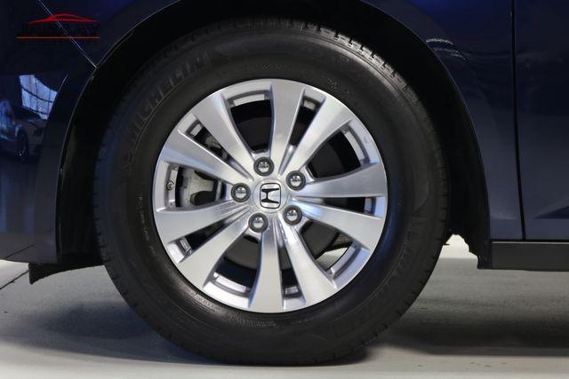 2015 Honda Odyssey EX-L Merrillville, Indiana 47