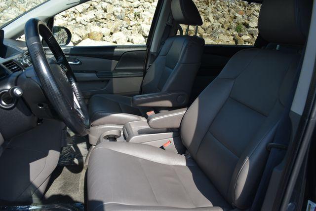 2015 Honda Odyssey EX-L Naugatuck, Connecticut 21
