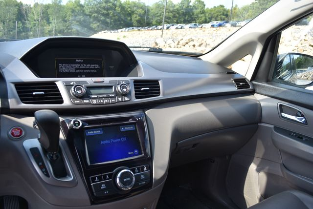 2015 Honda Odyssey EX-L Naugatuck, Connecticut 23