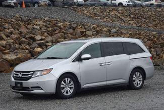 2015 Honda Odyssey EX-L in Naugatuck, Connecticut 06770