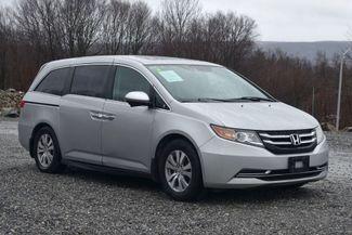 2015 Honda Odyssey EX-L Naugatuck, Connecticut 6