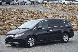 2015 Honda Odyssey EX-L Naugatuck, Connecticut