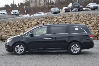 2015 Honda Odyssey EX-L Naugatuck, Connecticut 1