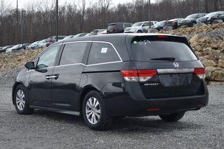 2015 Honda Odyssey EX-L Naugatuck, Connecticut 2