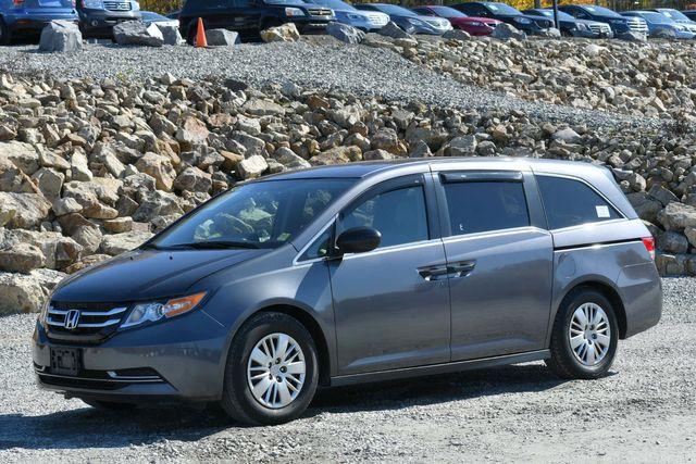 2015 Honda Odyssey LX Naugatuck, Connecticut